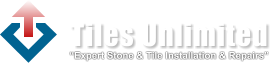 "Tiles Unlimited ""Expert Stone & Tile Installation & Repairs"""
